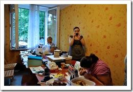 , 25.07.2010 – spotkanie scraperek w Świecie Pasji