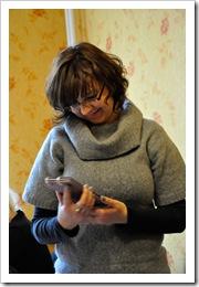 , 24.10.2010 – Spotkanie w Świecie Pasji