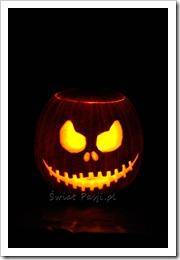 , Halloween'owo :) + zajawka…