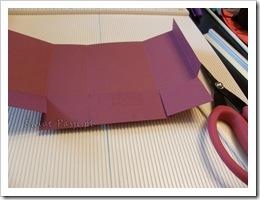 , Plecak (back pack) – wersja druga