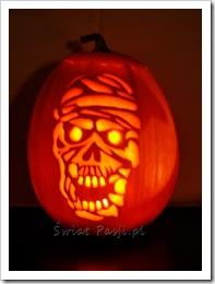 , Dyniowo – halloween'owo
