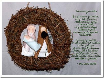 , Życzenia świąteczne