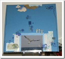 , Fly – kolejny LO