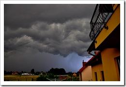 , Burzowo-pogodowo ;)