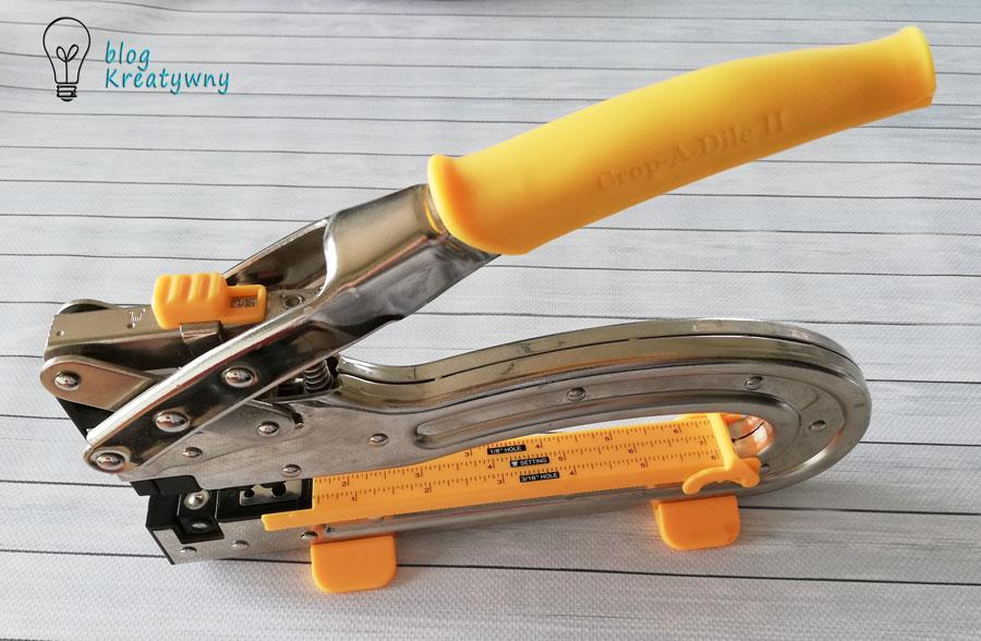 nity i narzędzia