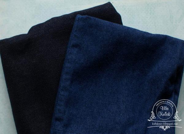 tkaniny do haftowania