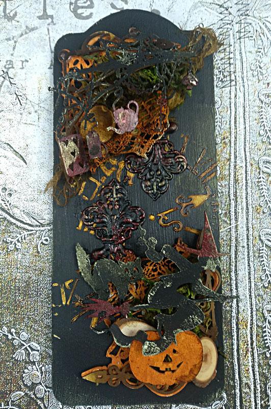 owoce i kolory jesieni, Wyzwanie #17 – Owoce i kolory jesieni