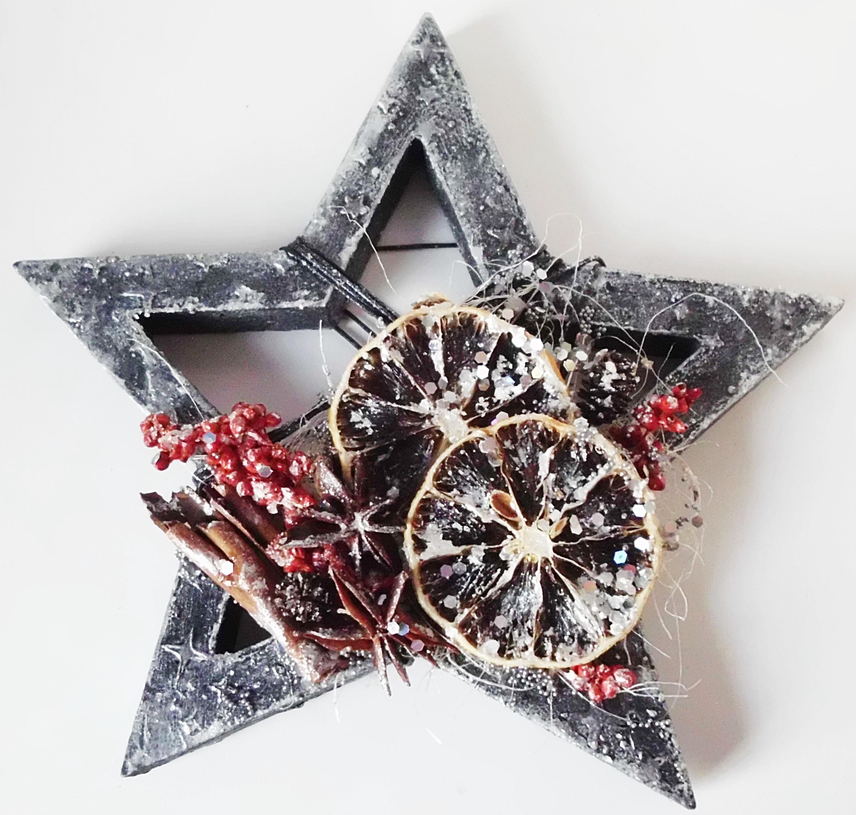 gwiazda całość