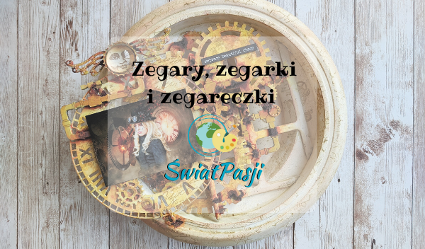 , Scrap box na zlot scraperek