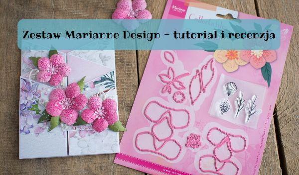 zestaw marianne design